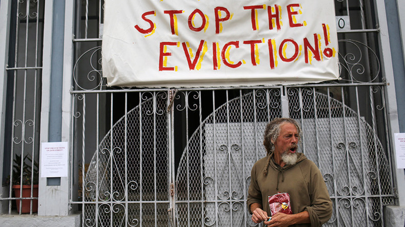 American Dream dead in San Francisco? Just 13% of households can afford it