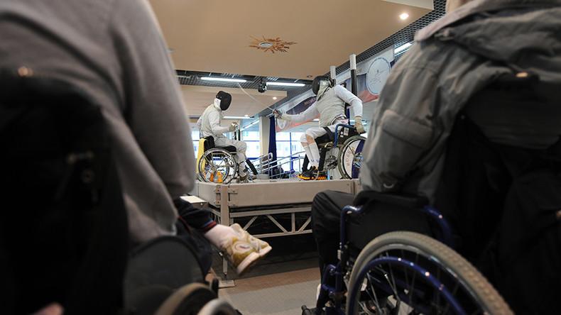 'Inhumane, heartless, blatant': Russian athletes, officials lambast Paralympic ban