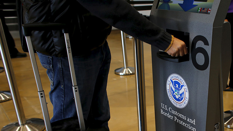 Click to share with Homeland Security: DHS to monitor visa-waiver applicants' social media