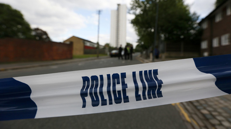Member of British Armed Forces arrested in Northern Ireland terrorism investigation