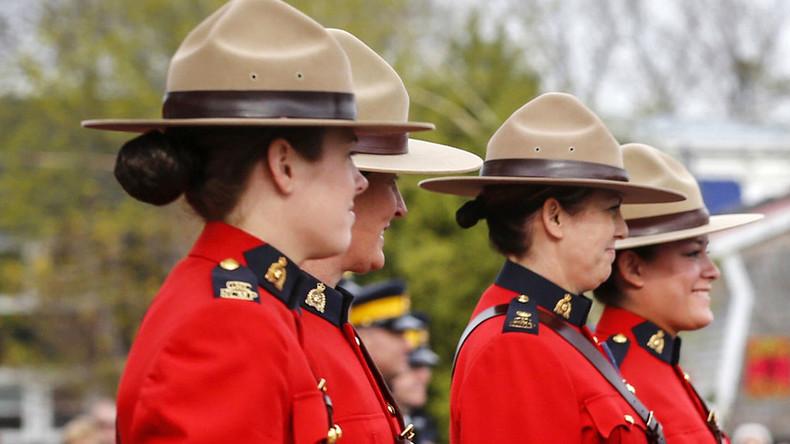 Canada's Muslim Mounties allowed to wear hijabs on duty