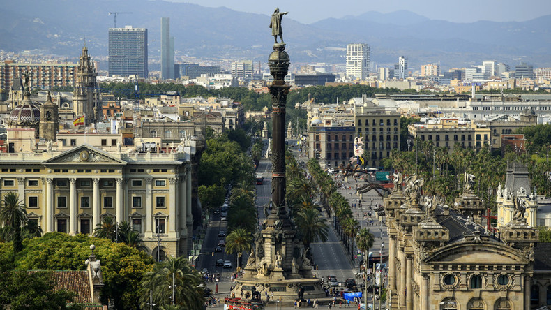 Spain's economy gains traction despite political deadlock
