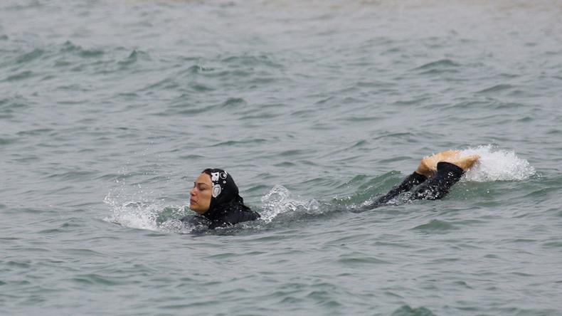 'No stigmatization?' French Muslims reassured by interior minister amid burqini ban controversy