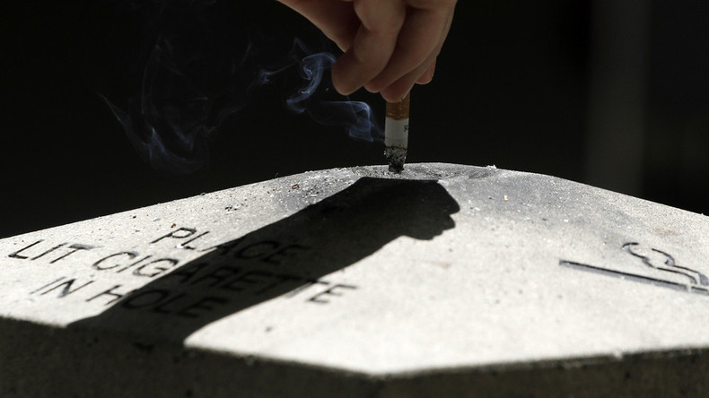 Tata, tobacco! Denmark aims for 1st smoke-free generation by 2030