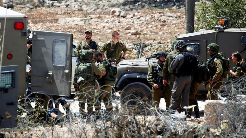 Israeli troops kill 'unarmed, mentally ill' Palestinian man in West Bank