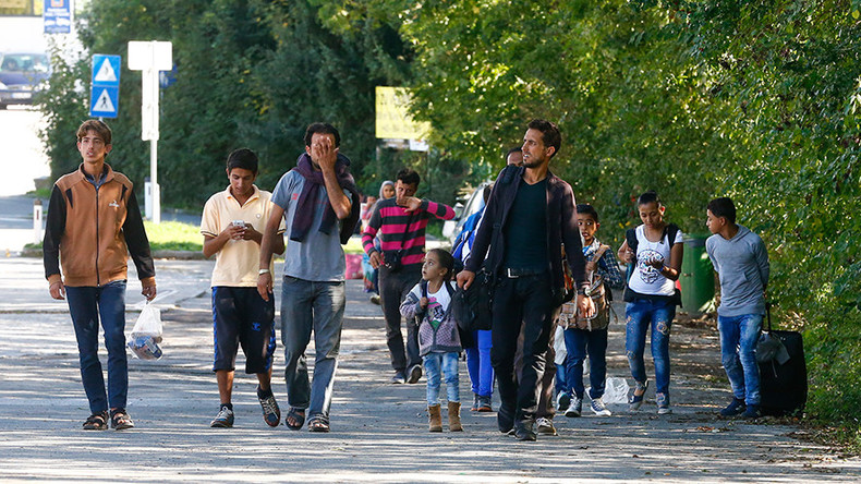 Send them back: Bavarian minister wants to repatriate 1,000s of refugees within 3 years