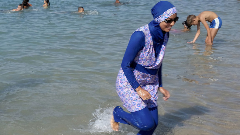 National burkini ban would be 'unconstitutional' – French interior minister