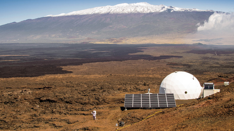 NASA completes year-long Mars simulation in Hawaii