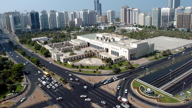 Uber suspends operations in Abu Dhabi after driver arrests