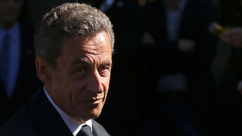 Sarkozy: 'I'll change French constitution to ban burkini if re-elected'