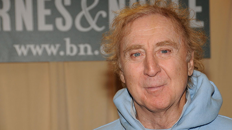 One less smile in the world: Gene Wilder, star of 'Blazing Saddles' & 'Willy Wonka', dies at 83