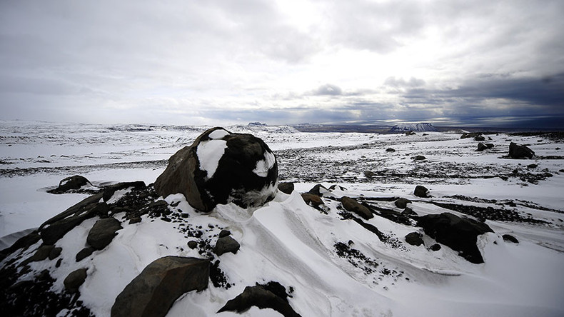 2 quakes hit Iceland's 'overdue' volcano prompting fears of looming eruption