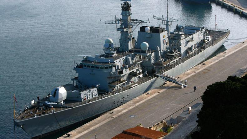 Military crackdown on 'buffoon' pilots & drunken sailors