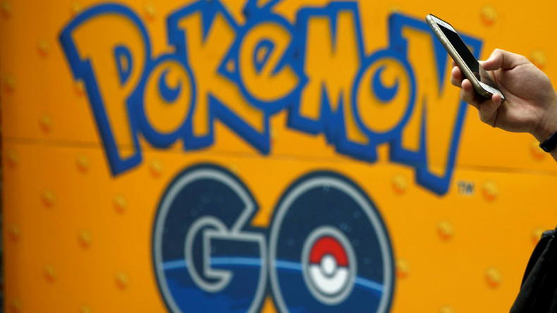 Pokemon Go sparks spate of sex attacks, robberies & trespassing