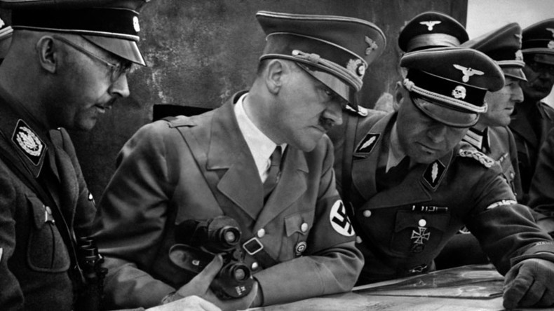 Nazi treasure hunt: Spain wants return of 'Aryan' artifacts gifted to Third Reich in 1940s