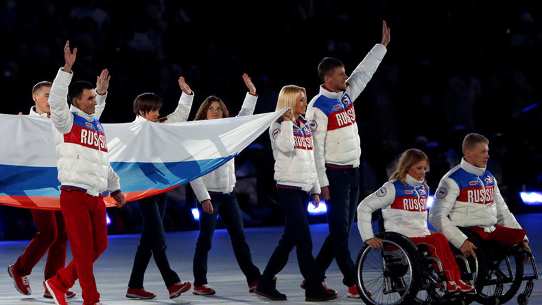 Swiss Federal Court rejects Russian appeal to participate in Paralympics