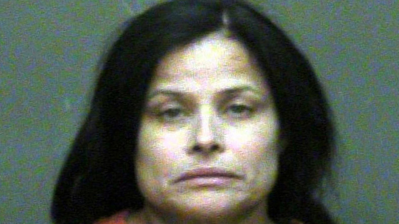 Oklahoma woman fatally stabs daughter in throat with crucifix to 'rid Satan from her body'
