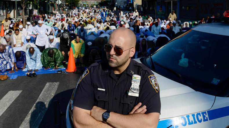 Muslims fear backlash as Eid festival set to fall on 9/11