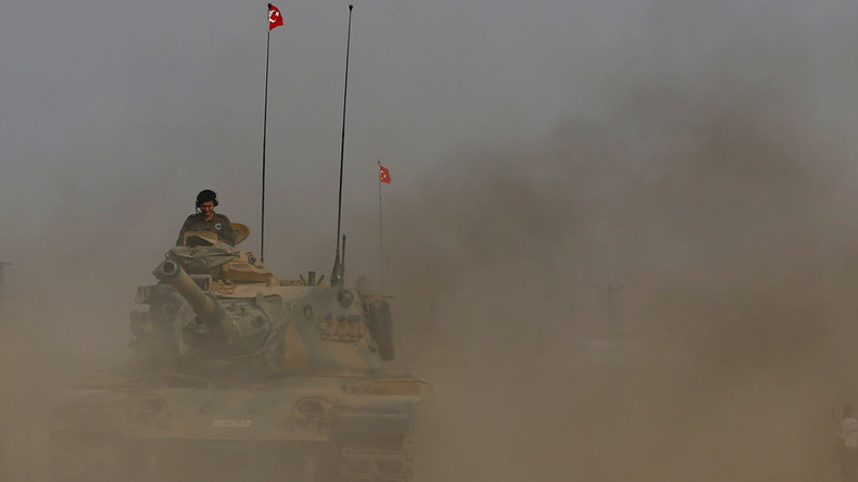 Turkey rejects truce with Kurds, lashes out at US over 'unacceptable' comments