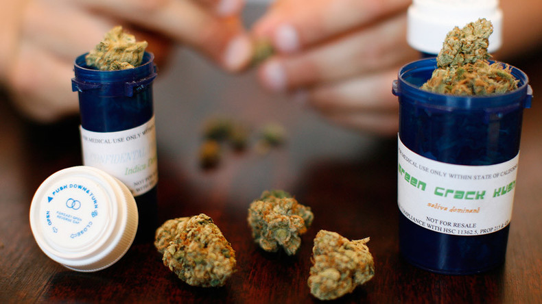 Gun sale bans for medical marijuana users constitutional, US appeals court rules
