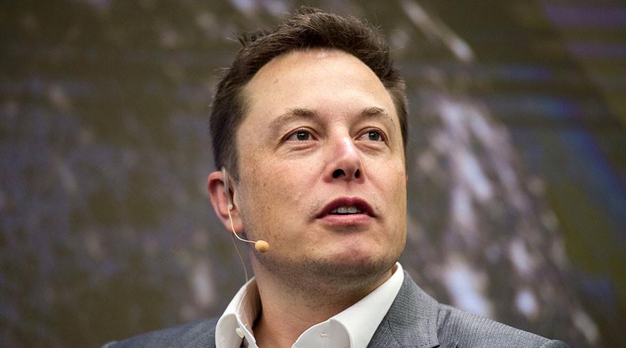 Tesla & SolarCity agree to $2.6bn merger