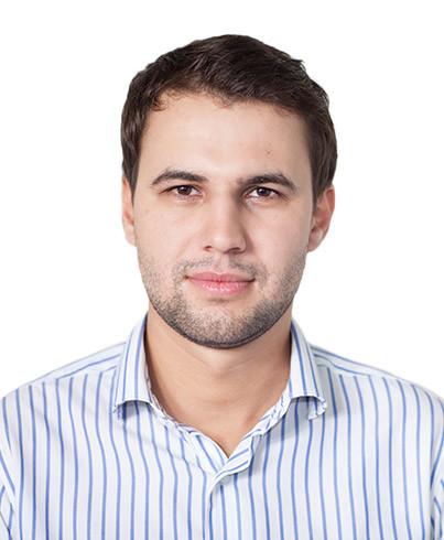 Ilya Petrenko