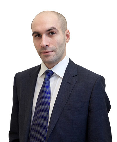 Murad Gazdiev