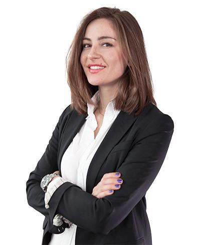 Polly Boiko