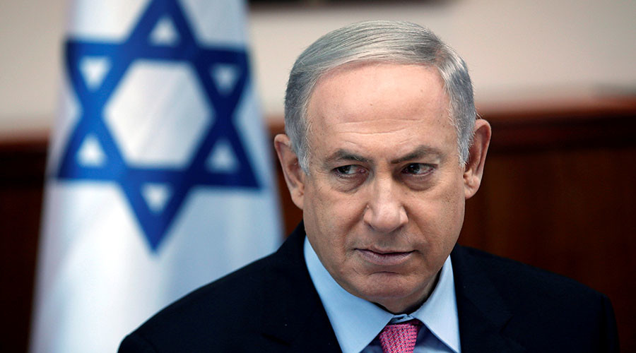 'PM of conflict': Netanyahu to blame for pushing Palestinians out of jobs, says SodaStream CEO