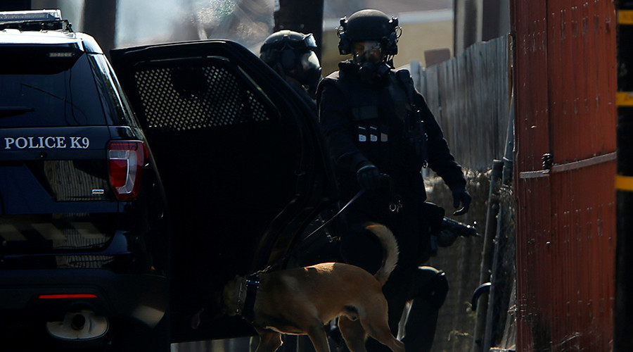 SWAT team destroys man's home, offers no compensation or apology
