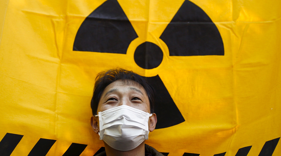 New Japanese nuclear power plant project given go ahead by local authorities