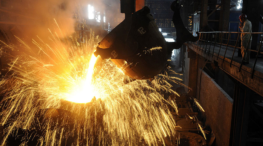 EU hits Russian & Chinese steel with anti-dumping tariffs