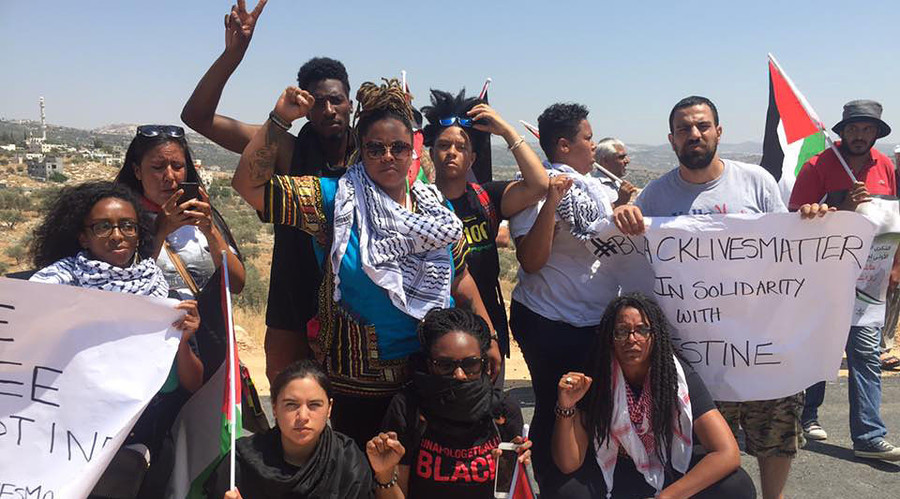Jewish groups outraged after Black Lives Matter accuses Israel of genocide