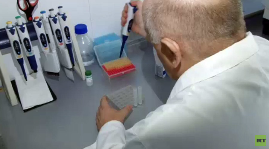 Russian scientists speed up human tissue regeneration with supermolecule