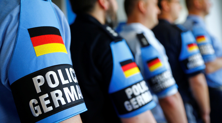 German police underequipped & underfunded 'for 11 years' – vice chancellor