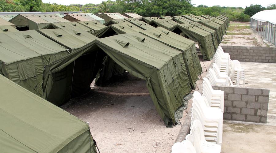 New Nauru Files leak exposes horrifying abuse of kids at Australia's island detention centers