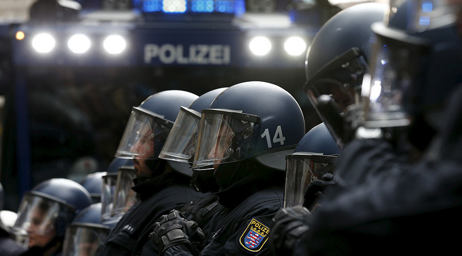 New German security law to target medical confidentiality, dual citizenship