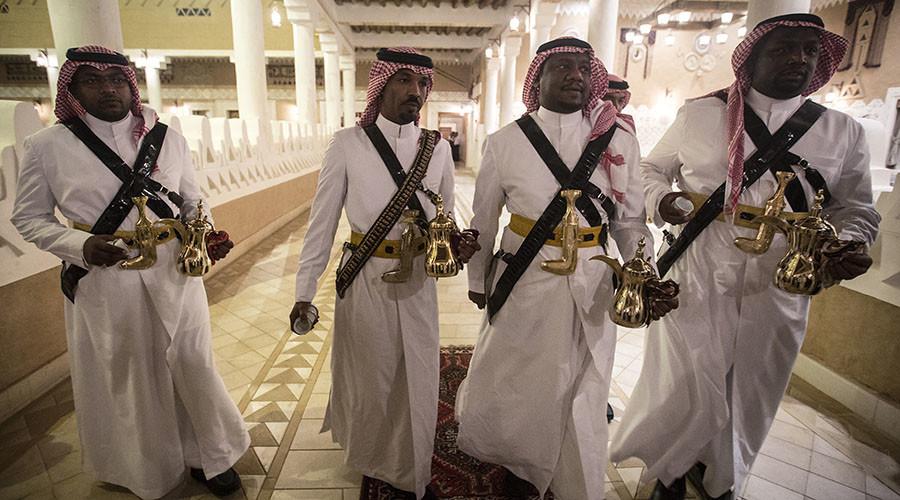 Saudi Arabia crude output at record level on high summer demand