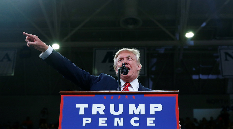 'CNN story a hoax': Secret Service held no formal talks with Trump over 2nd Amendment remarks