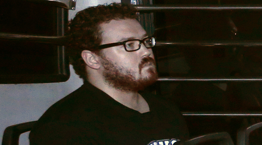 British banker accused of Hong Kong double mutilation murder appears in court