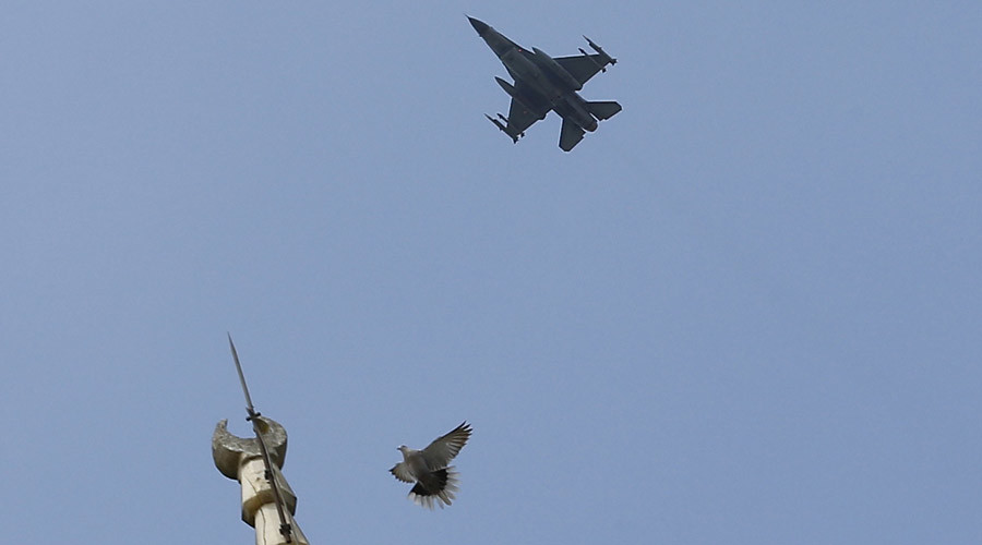 Turkey's offer to Russia on joint anti-ISIS op: 'Positives & Qs'