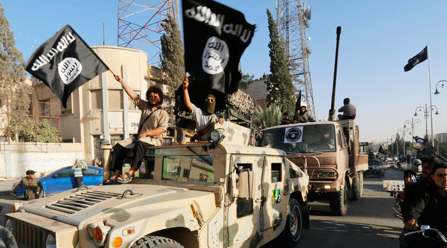 'Terrorist diaspora': ISIS-inspired attacks in US to increase as ground is lost overseas – FBI
