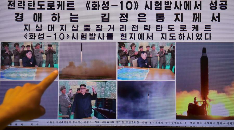 N. Korea threatens 'merciless & annihilating' nuclear strike if US attempts invasion