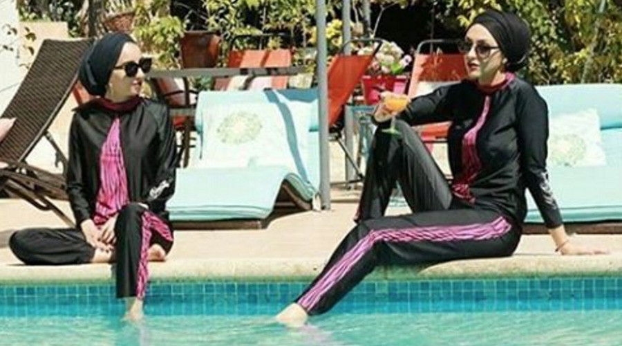 Muslim women call out Western feminists for silence over 'misogynist' burkini ban