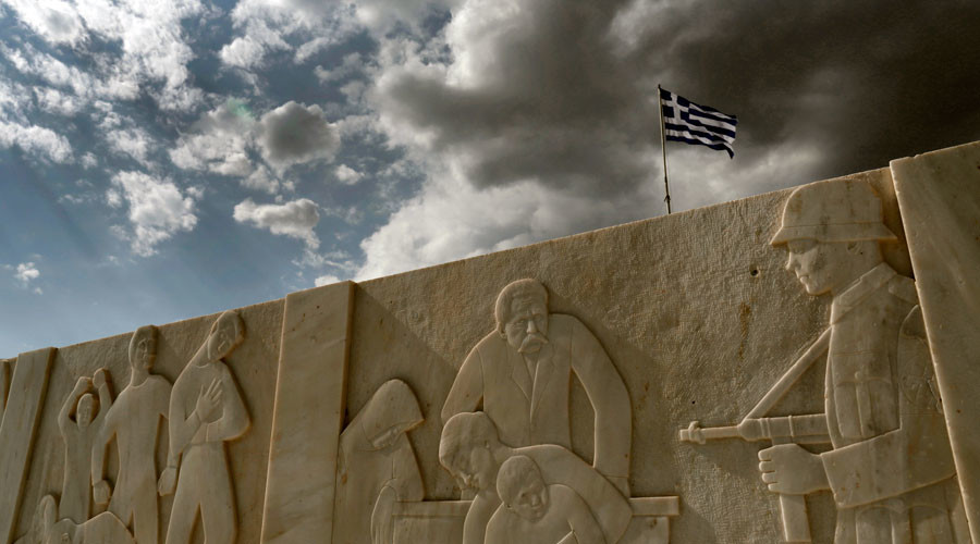 'Insane blackmail' or 'historical responsibility'? Greece demands WW2 reparations from Germany