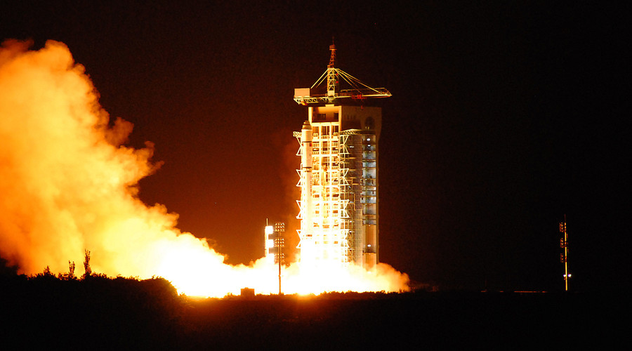 China receives first data from unique 'hack-proof' quantum satellite