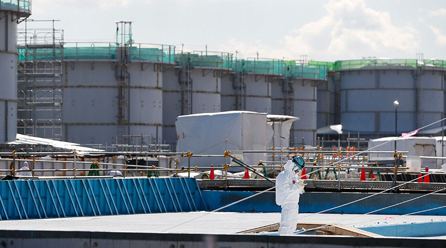 '99% effective' Fukushima ice wall fails to seal off crippled nuclear plant