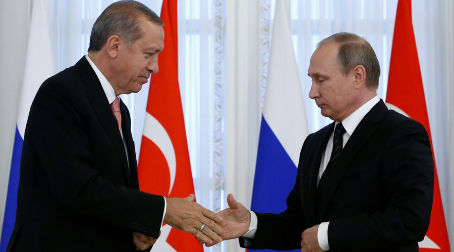 As Turkey changes geopolitical course, will Syria begin to heal?