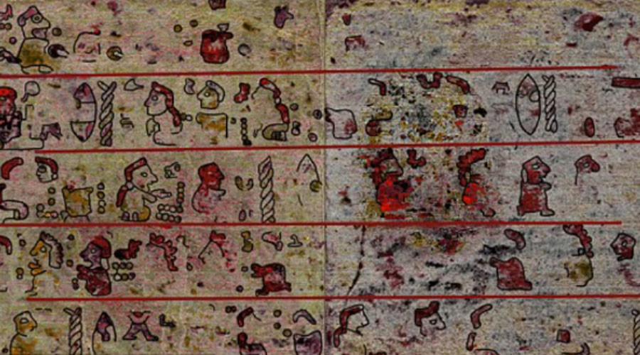 Manuscript 'lost' for 500 yrs reveals ancient Mexico's gender-equality (PHOTOS, VIDEO)