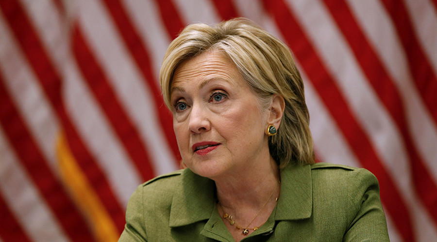 FBI releases 58 pages of Clinton email probe